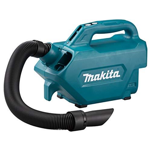 Makita DCL184Z Staubsauger 18 V (ohne Akku, ohne Ladegerät)