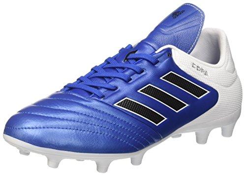 adidas Herren Copa 17.3 FG BA9717 Fußballschuhe, Blau (Azul/(Azul/Negbas/Ftwbla) 000), 42 2/3 EU