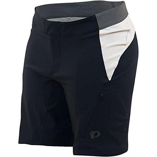 PEARL IZUMI - Ride Damen Canyon Shorts, Schwarz, Größe M