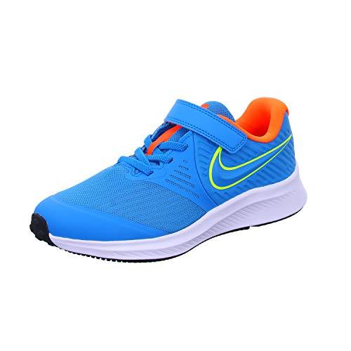 Nike Deutschland GmbH, blau, Gr. 32