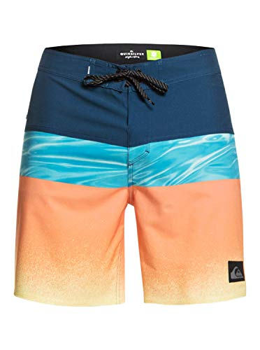 Quiksilver™ Highline Hold Down 18