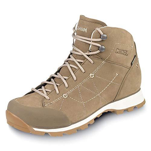 Meindl Damen Rialto Mid GTX Schuhe, braun, UK 7.5