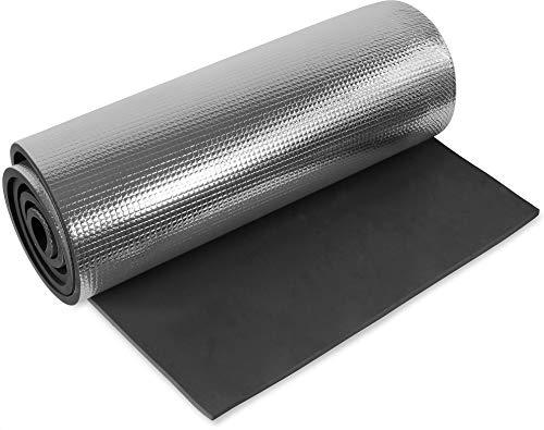 normani Aluminium Isomatte Thermounterlage 200 x 50 cm