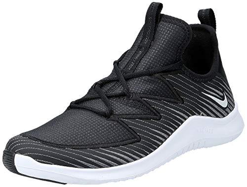 Nike Damen WMNS Free Tr Ultra Fitnessschuhe, Mehrfarbig (Black/White/Anthracite 001), 38.5 EU