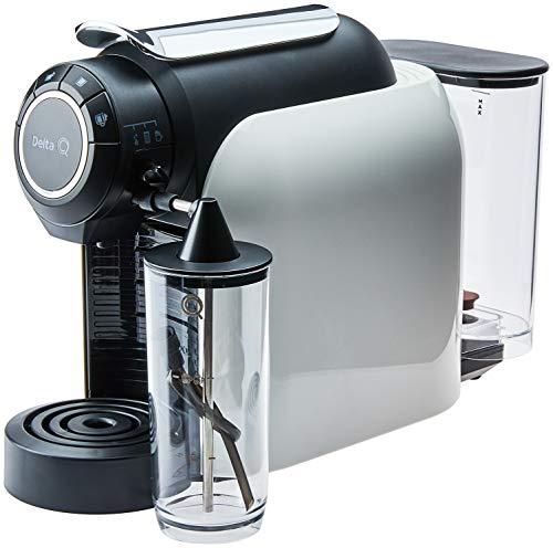 Delta Q - Kaffeekapselmaschine MilkQool Evolution - Weiß