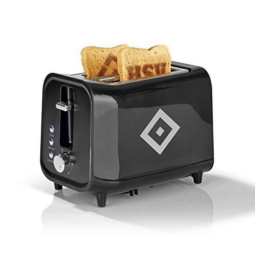 Hamburger SV 08388 Toaster, Plastic
