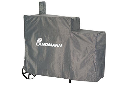 Landmann SCHUTZHÜLLE SCHWARZ 140x 65x 114cm 0,0638ml