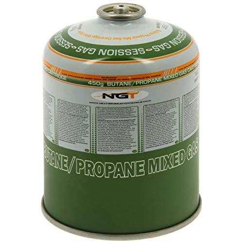 NGT Butan Gas Dose 450 Gramm Art. OD-GAS-BUTANE-450G