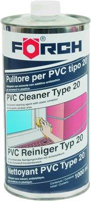 Förch PVC Reiniger TYP 20 1L