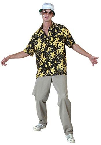 Fear and Loathing in Las Vegas Raoul Duke Fancy Dress Costume Medium
