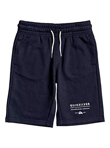 Quiksilver™ Easy Day Sweat Shorts Sweatshorts Jungen 816 Blau