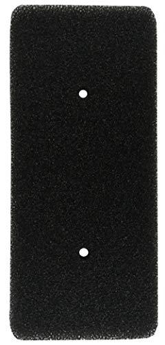 Comedes Filter kompatibel mit Samsung Trockner Wärmepumpentrockner | einsetzbar statt Samsung Filter DC62-00376A | Schaumfilter Sockelfilter (1 Stück)