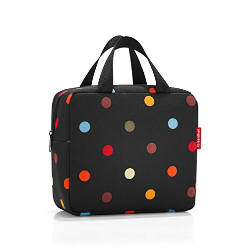 reisenthel foodbox iso S 22,5 x 20 x 10,5 cm 4 Liter dots