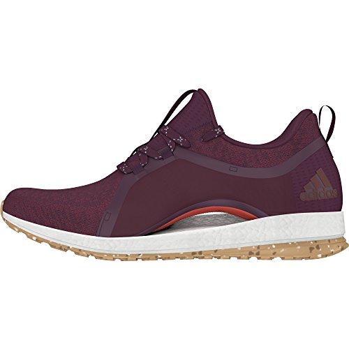 adidas Damen Pureboost X All Terrain Laufschuhe, Mehrfarbig (Rojnoc Rubmis Corsen), 36 2/3 EU