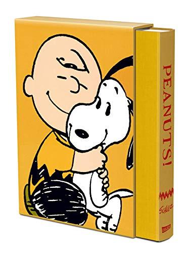 Peanuts!: Der ultimative Sammelband mit Geschichten um Snoopy und seine Freunde