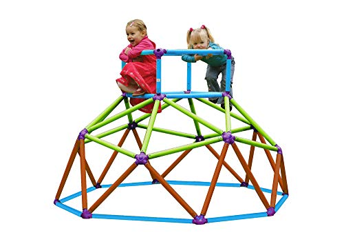 Monkey Bar Klettergerüst Jungle Kletterturm Spielturm Spielgerüst belastbar bis 70kg