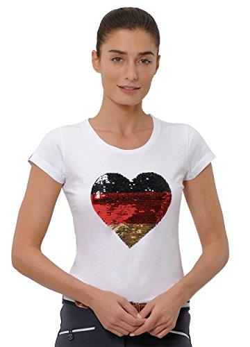 Surprise Shirt (Farbe: White; Größe: S)