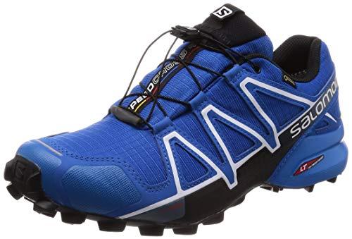 Salomon SPEEDCROSS 4 GTXHerren Trail Running Schuhe Undurchlässig
