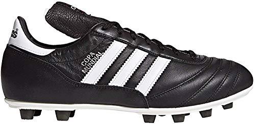 adidas Herren Copa Mundial Fußballschuhe, Schwarz (Black/Running White Ftw) , 42 2/3 EU (8.5 UK)