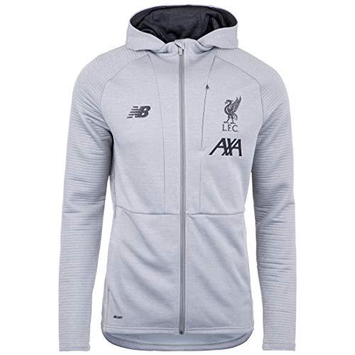 New Balance Liverpool FC Sweatjacke Herren