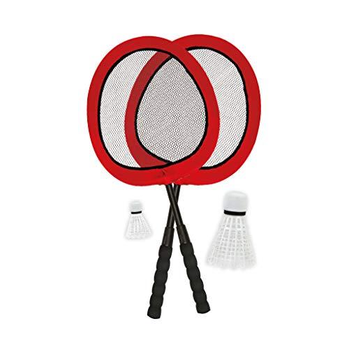 Jumbo Badminton Set 4-delig.