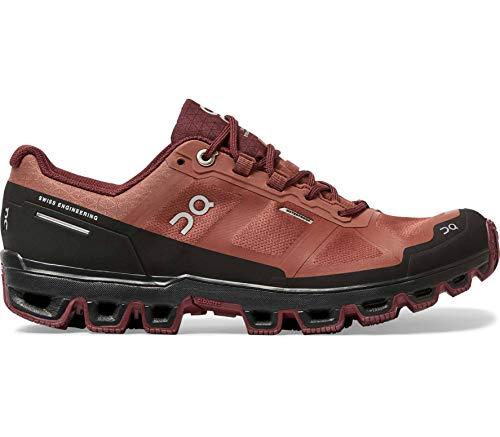 On Running Cloudventure Waterproof braun - 7/38