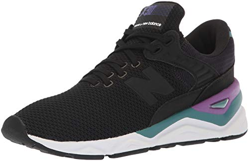 New Balance Damen X-90 Sneaker, Phantom, 40.5 EU