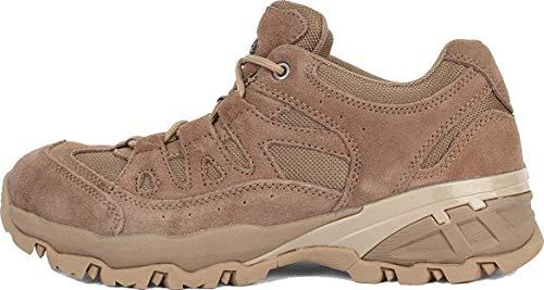 Mil-Tec Squad Schuhe 2,5Inch Coyote Gr.11