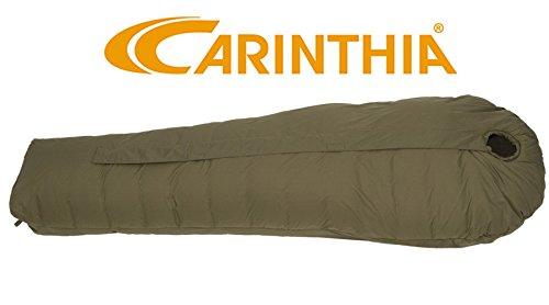 Schlafsack Carinthia Defence 4200L (Olivgrün)