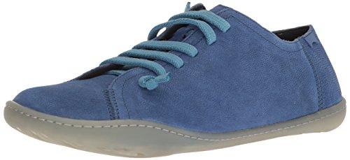 CAMPER Damen Peu Cami Sneaker, Blau (Medium Blue 420), 37 EU
