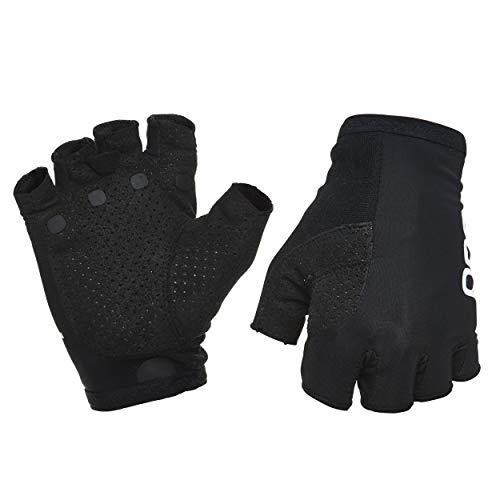 POC Herren Essential Short Glove, Uranium Black, MED