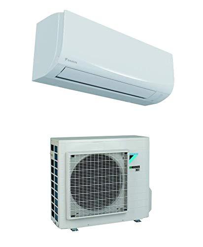 Daikin Sensira FTXF35A Klimaanlage, 12.000BTU, R32, Energieeffizienzklasse A++, WLAN, 2018