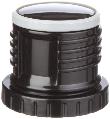 alfi 9202.001.013 Original Ersatzteil Drehverschluss Kunststoff, für Isolierflasche isoTherm Perfect 5107, 5207 0,75 - 1,0 l
