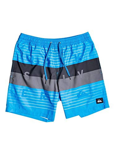 Quiksilver™ Word Block 17