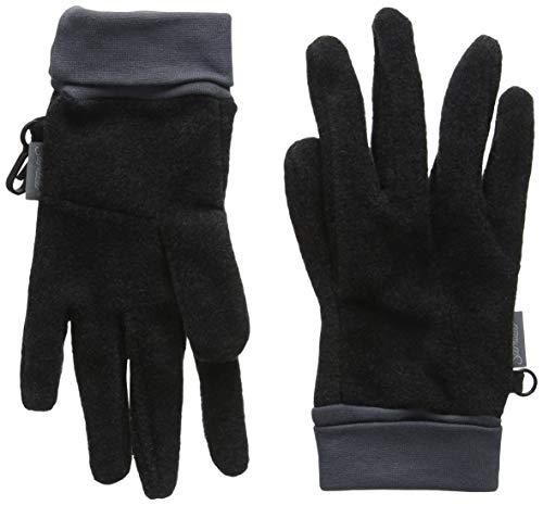 Sterntaler Jungen Fingerhandschuh Handschuhe, Grau, 6