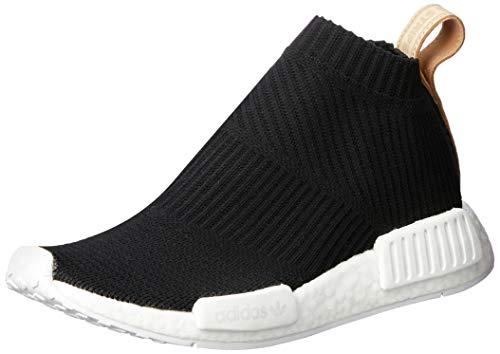 adidas Herren Nmd_cs1 Pk Gymnastikschuhe, Schwarz (Core Black/Ftwr White), 39 1/3 EU