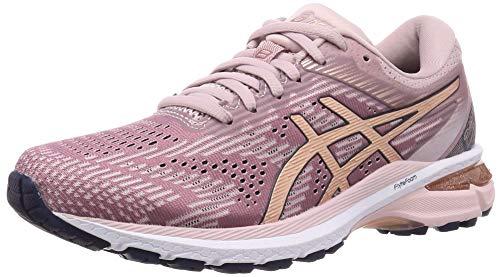 ASICS Damen Gt-2000 8 Running Shoe, Watershed Rose/Rose Gold, 40 EU