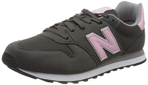 New Balance Damen GW500GSP Turnschuh, Grau Grey, 40.5 EU