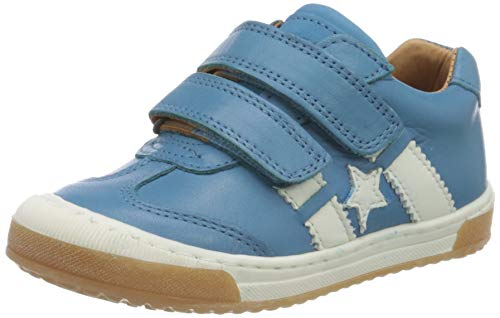 Bisgaard Johan Sneaker, Blau (Jeans 1702), 30 EU