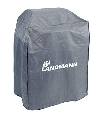 Landmann Premium - Wetterschutzhaube M, anthrazit, 80 x 120 x 60 cm