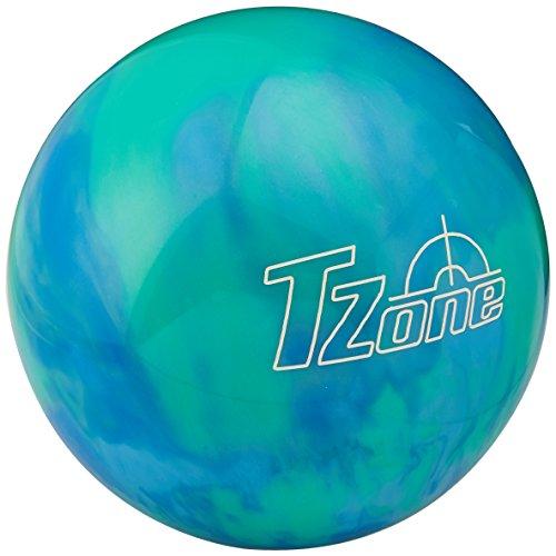 Brunswick Bowlingkugel TZone Karibik Blau blau 5 kg
