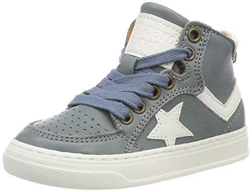 Bisgaard Unisex-Kinder 30720.119 Hohe Sneaker, Blau (Petrolio 1001-2), 30 EU
