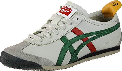 Onitsuka Tiger Herren Mexico 66 Sneaker, Birch Green, 39 EU