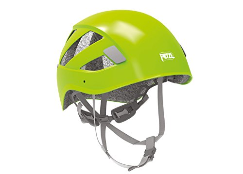 PETZL Boreo Kletterhelm grün Kopfumfang 2 | 53-61cm 2020 Snowboardhelm