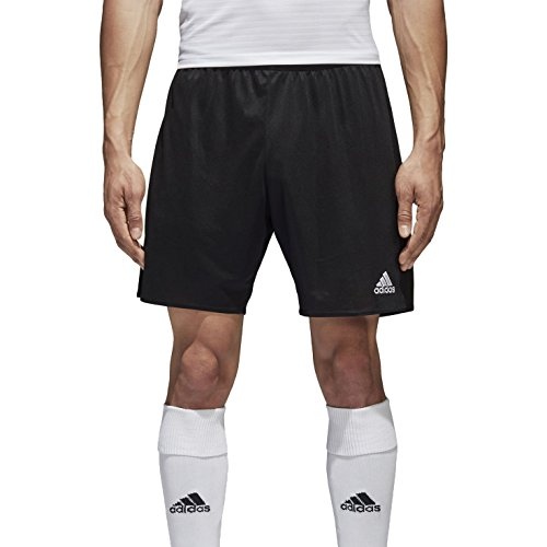 adidas Kinder Shorts Parma 16 SHO, schwarz (Black/White), 116