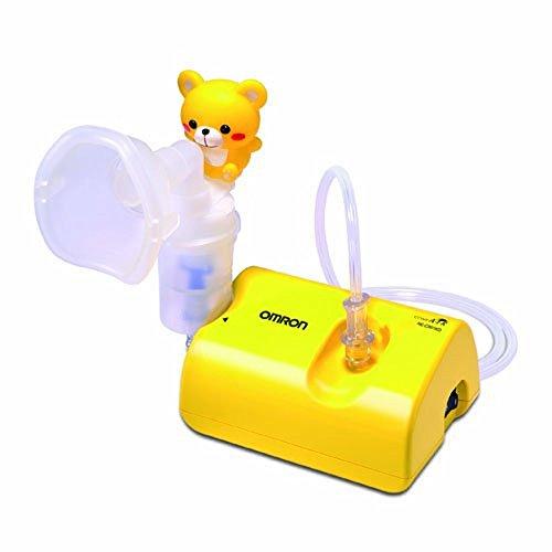 Omron CompAir C801KD Kompressor-Inhalationsgerät für Kinder