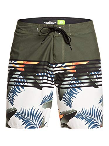 Quiksilver Herren Boardshort Everyday Lightning 17
