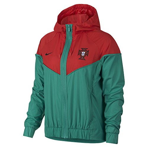 Nike Portugal Damen Windrunner (XL)