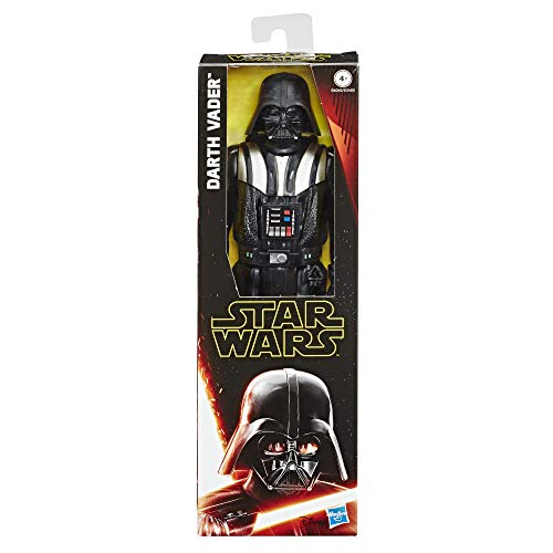 Star Wars E4049ES1 Episode 9 Hero Series Darh Vader