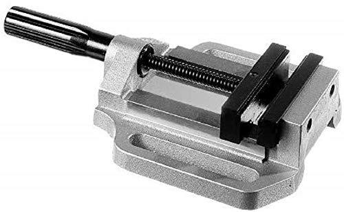 Bosch Professional Zubehör 2 608 030 057 Maschinenschraubstock MS 100 G 135 mm, 100mm, 100 mm